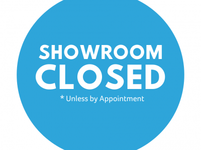 Changes to Showroom Visits