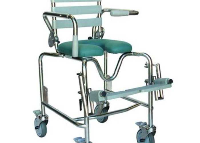 Paediatric Shower Commodes