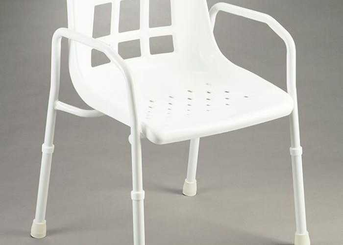 Shower Chairs and Stools